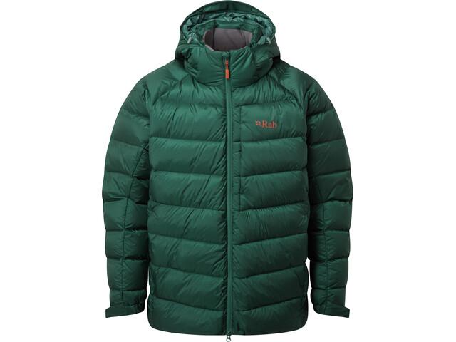 Rab Axion Pro Jacket Men, sherwood green
